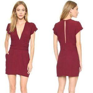 Flynn Skye Olivia Mini Dress